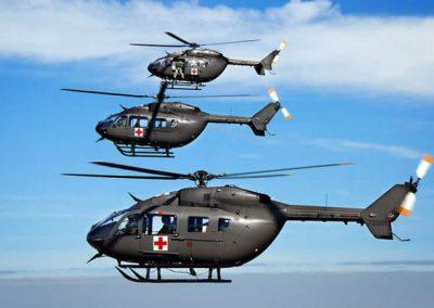 Airbus Hélicoptère